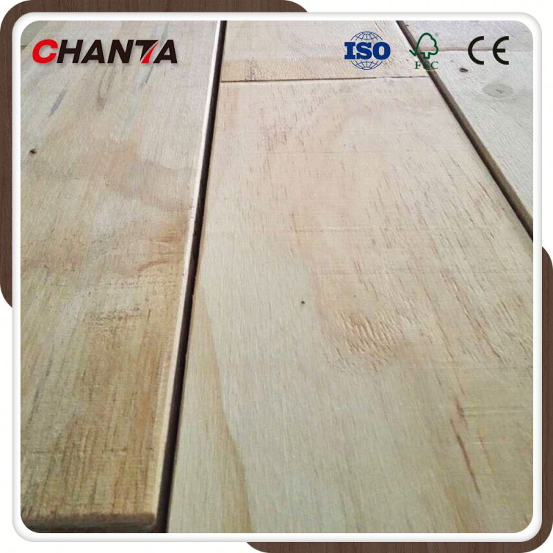 poplar pallet 33mm door core lvl