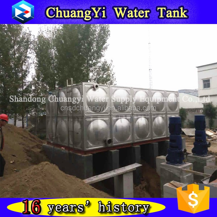 High-Quality 1000 litre water tank for Drinking/Farming/Irrigation/Industry Water