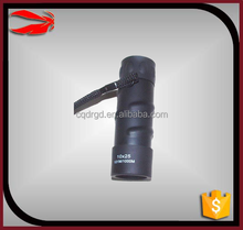 KJD181-10x25 1000m Cheap and Fine Small Size Long Distance Portable Monocular Display