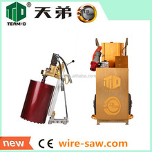 TD Cutting Tools Diamond Core Drill Bits for Reinforced Concrete Sale