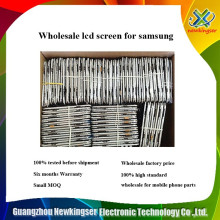 Top quality mobile phone lcd screen for samsung galaxy s3 lcd