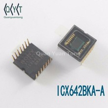 New Integrated Circuit CDIP IC ICX642BKA-A