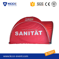 Customized tent China ,Air frame outdoor large exhibition display inflatable tent for event ,advertising ,Party Event