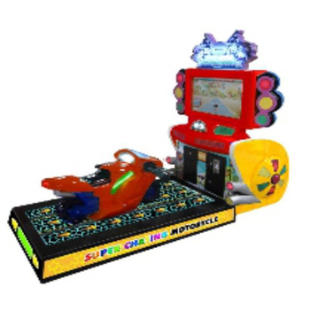 Elong arcade ticket game, lottery game machine, slot game machine