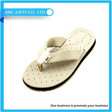High Quality White Terry Cloth Close Toe Cheap Hotel Slippers,cheap fabric thong/flip flops /fabric slippers