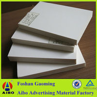 SGS EN71 environmetal protection material white ineterior wall panelling for recycle material