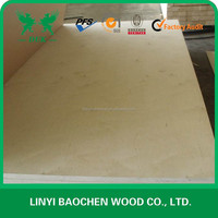 Egypt market 1.7mm packing birch plywood for sale