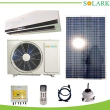 The most advanced super solar powered air conditioner, best price, excellent quality, 9000btu