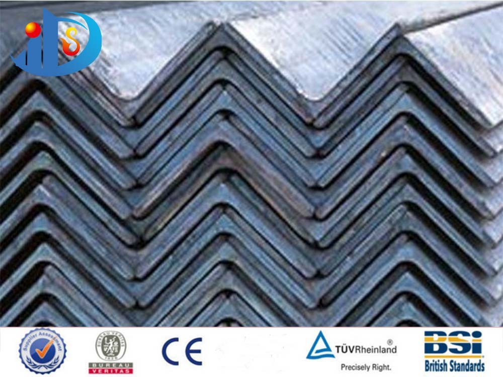 JIS/EN Equal & Unequal Steel Angle, Angle Iron Specification