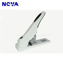 Office stationery high end 100 sheet heavy duty metal big stapler