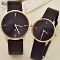 Hot selling for Customer desinger Brand High quality couple lover pair genuine classic watches