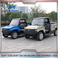 Latest Design China Flatbed Mini Cargo Van Trucks