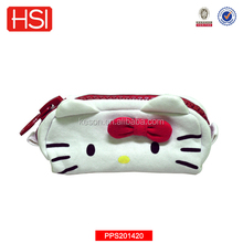 Hello kitty cute Custom design pencil case