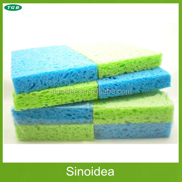 Cellulose Sponge, Kitchen Usage cellulose sponge material