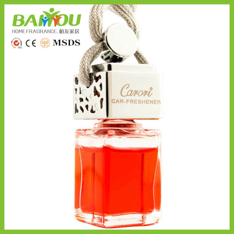 new products hot in Korea 5ml hanging freshener car