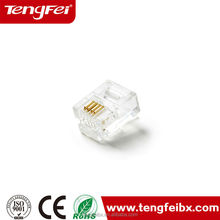 rj45 to rj11 female rj45 connector for Wifi Router