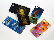 With 3d Lenticular New York Photography Printing Stickers, Modern New Designed With Logo Mobile Phone Case