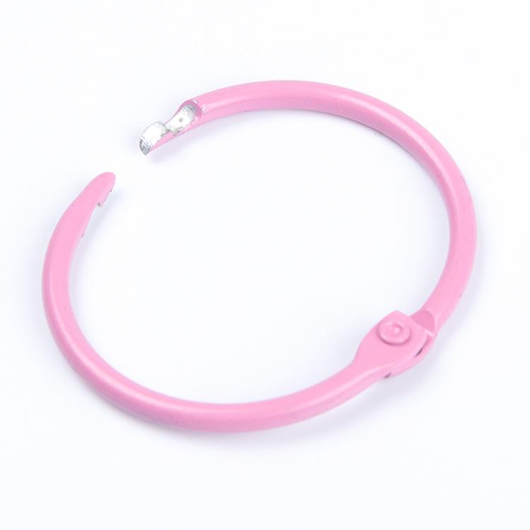 Venta al por mayor clip de anillo-Compre online los mejores clip de ...