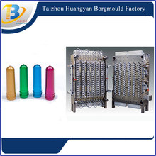 Low Cost High Quality Pet Preform 48 Cavities Mould
