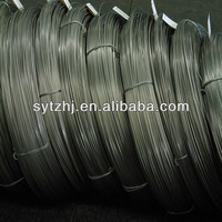 Nickel iron alloy wire for sale