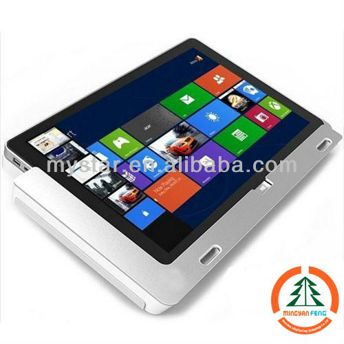 11.6 inch Intel Atom windows xp cheapest tablet pc