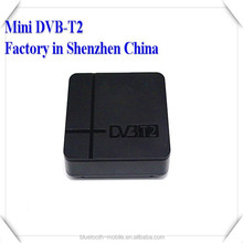 2015 NEW Arrival!!! Super MINI cheapest HD dvb-T2 decoders with Chinese Competitive Factory Price