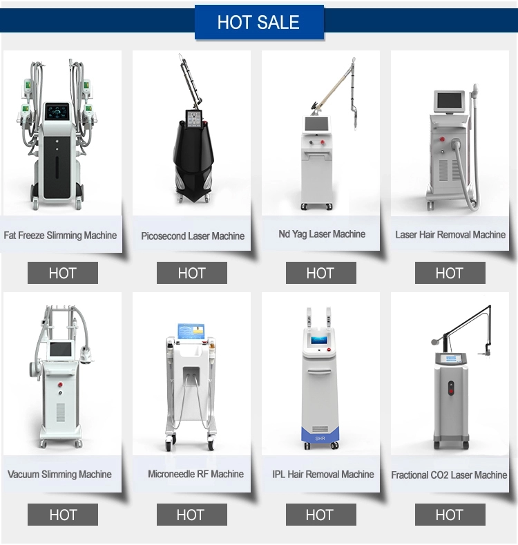 NUBWAY 2018 HOT SALE! Medical CE approval Best professional IPL beauty hair removal machine