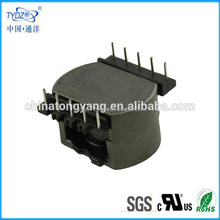 POT3319 soft ferrite core / POT Mn-Zn core / low leakage magnet core