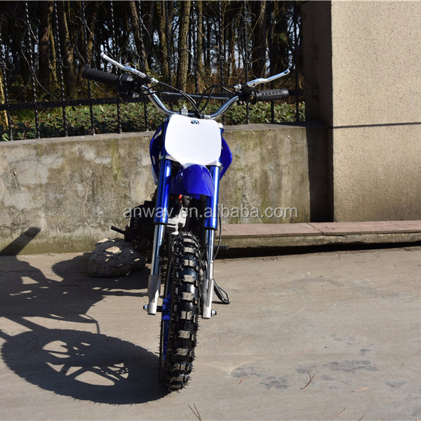 China Alibaba Electric Dirt Bike 500W Racing Motorcycle Ukraine Bangladesh Needed Mini Motorbike