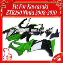 Body Fairings for KAWASAKI Ninja 250R EX 250 2008 2009 2010 2011 EX250 ZX250R 08 09 10 11 ABS Plastic Injection Mould