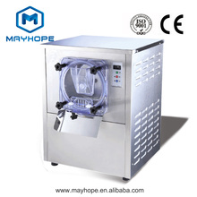 Commeriacl Table Italian Ice Cream Making Machine Good Price