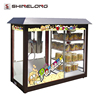 ShineLong Heavy Duty Commercial Hot Maker Machine kernel popcorn