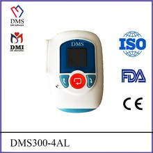 DMS FDA CE ISO approved Dynamic dms300 3a holter recorder