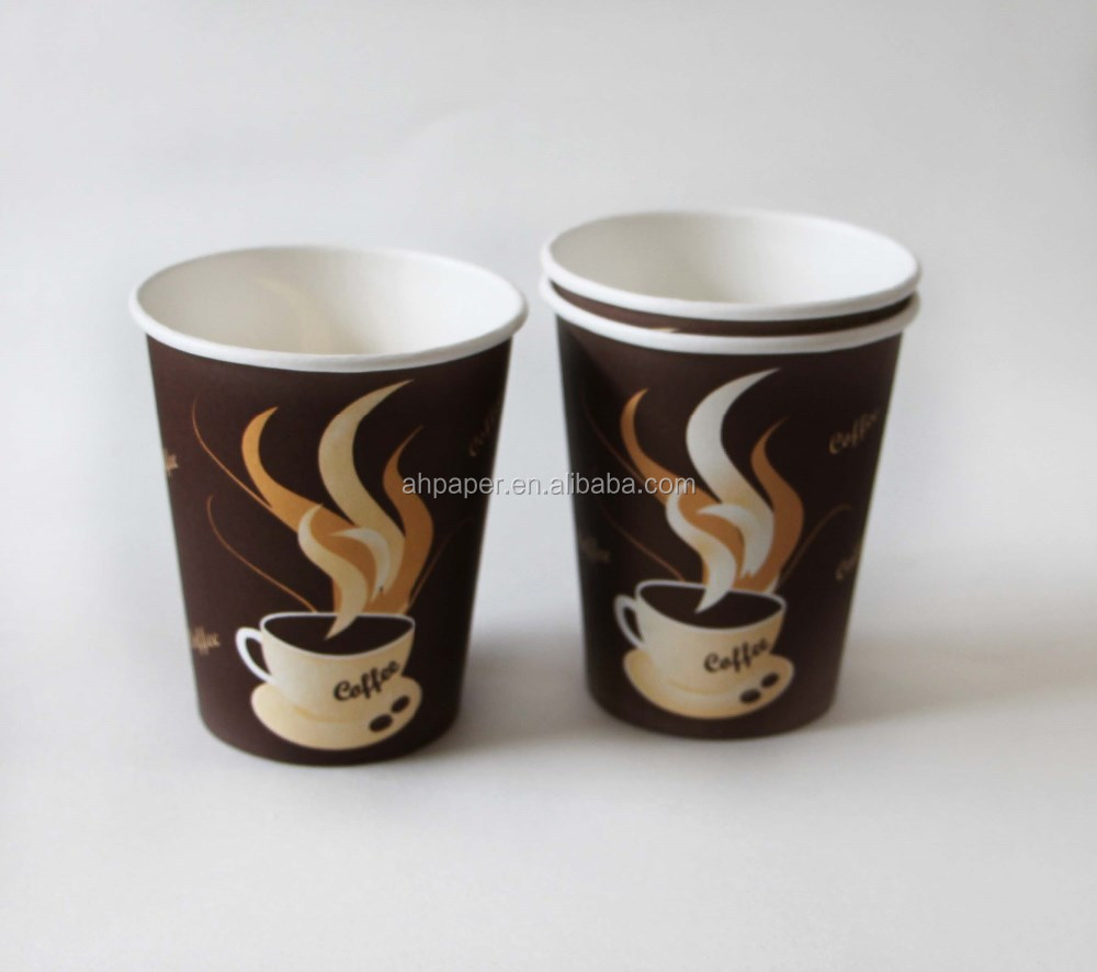 Beverage,beverage Use and Cup Type coffee paper cups