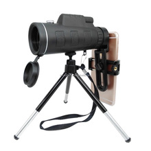 LEMARK Long Range 10X42 Night Vision Hunting Mobile Phone Monocular Telescope