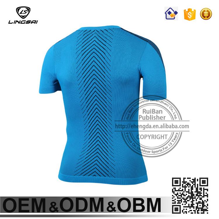 Shenzhen Casual Shirt Summer Style Black Mens Gym Apparel