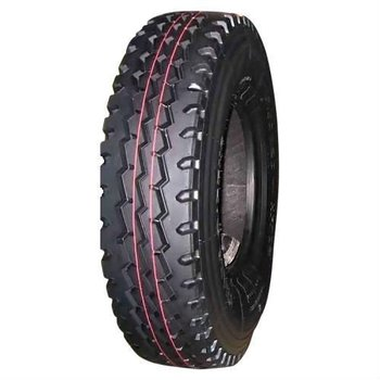 RADIAL TRUCK TIRES / TYRES