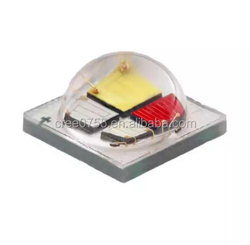 10W RGBW High Power Led 4 in 1 XLamp XM-L RGB White Mul-ti Color LED Chip Available At Warm White, Neutral White and Cool White