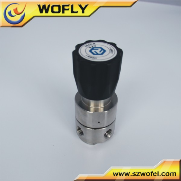 indonesia stainless steel ammonia pressure gas regulator