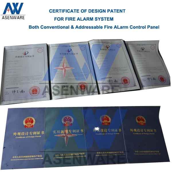 Addressable Smoke Detector Wiring Diagram: Infrared Beam Smoke Detector Addressable Fire Alarm