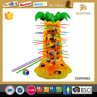 Tumbing monkeys wholesale innovative game toys children