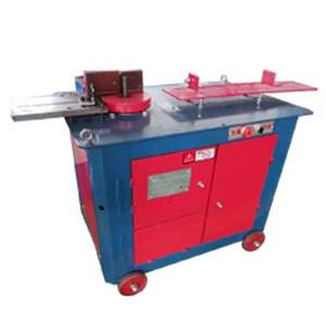Steel Fiber concrete reinforcement Bending Machine