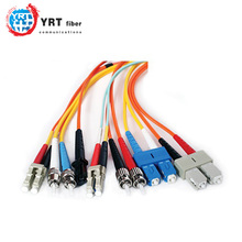 High quality optical fiber patch cord optic jumper jump cable