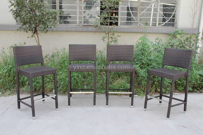 Handwoven Rattan Bar stools For Bar, KTV,Restaurant,Classic Style Promotion Bar Stool RZ3085