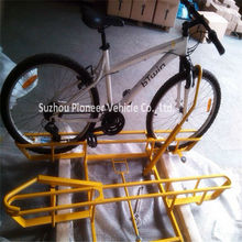 strong and durable bus portable bike rack