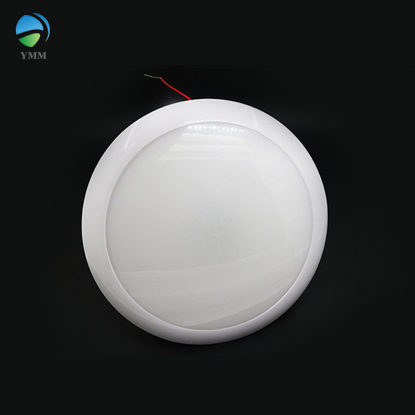 Waterproof LED Surface flush mount Bus Interior Ceiling Dome Roof Light 12V/10W for Marine/ Boat/ RV / Trailer