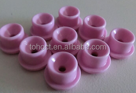 Best quality textile ceramic eyelets/ yarn guides