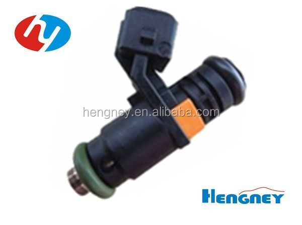 fuel injector 5WY-2817A 5WY2817A D077P00199 for peugeot 405