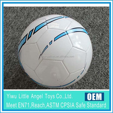 promotion Machine stitched soccer ball/football #4