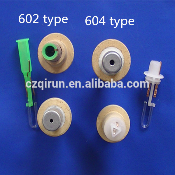 High accuracy expendable fast thermocouple China supplier